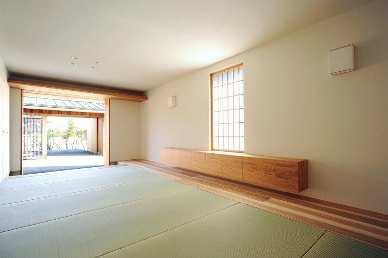 class   「 酒井西の家 」一般住宅設計/大石憲一郎+ 新田崇博   佐賀県   建築家WEB