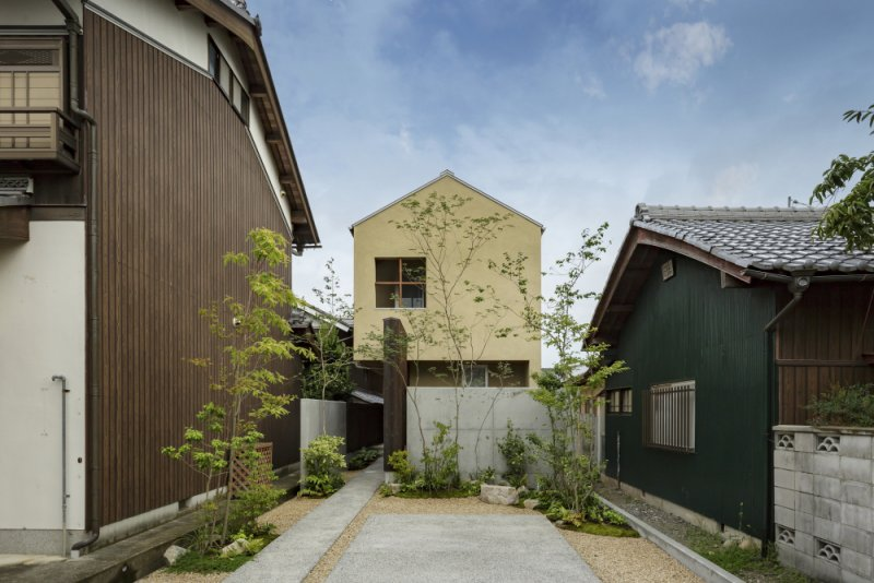 HEARTH  ARCHITECTS / ハース建築設計事務所